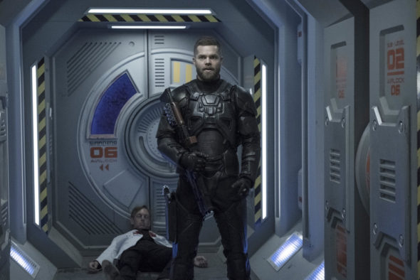 The Expanse TV show: canceled or renewed?