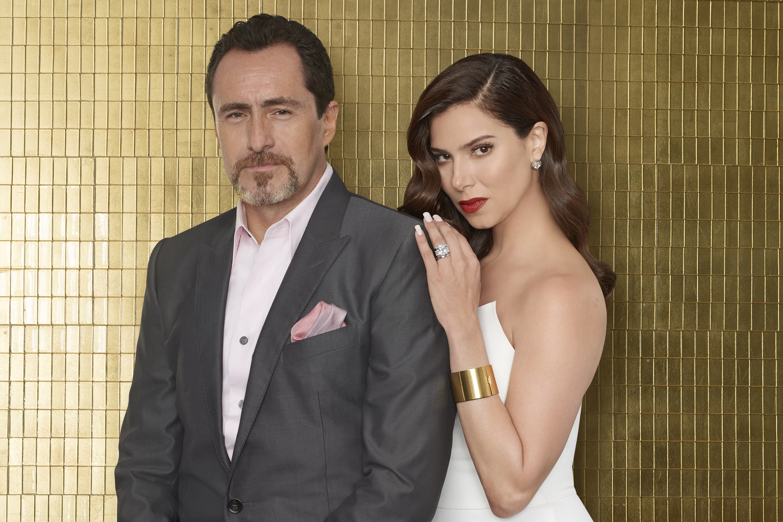 Reef Break, Grand Hotel: ABC Announces New Show Premiere Dates