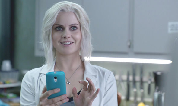 iZombie TV show on The CW: season 5 renewal
