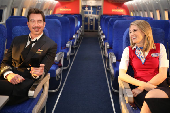 La To Vegas TV show on FOX: season 2? (canceled or renewed?)