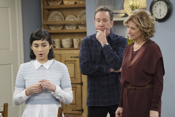 Tim Allen's Last Man Standing May Get Revived at Fox