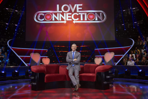 Love Connection TV show on FOX: canceled or season 3? (release date); Vulture Watch