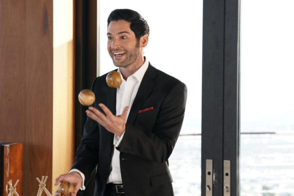Netflix picks up season four of Lucifer TV show cancelled by FOX