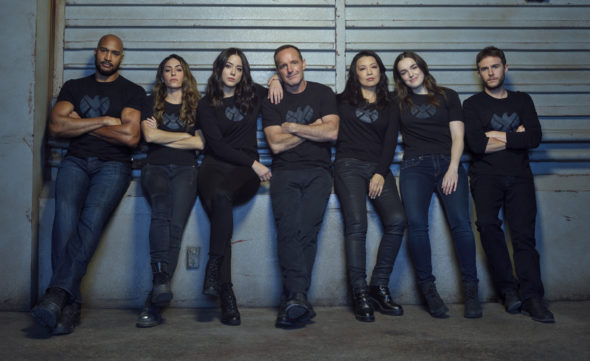 Delayed until summer 2019: Marvel's Agents of SHIELD TV show on ABC: season 6 release date (canceled or renewed?)