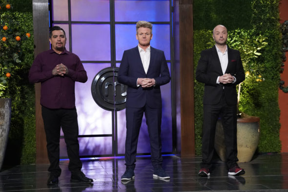MasterChef TV show on FOX: canceled or season 10? (release date); Vulture Watch