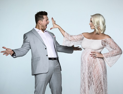 Miz and Mrs TV show on USA Network: (canceled or renewed?)