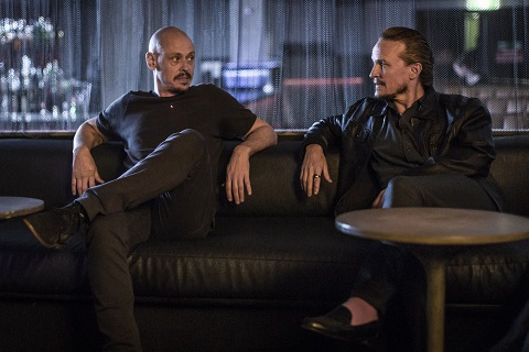 Mr. Inbetween TV show on FX: (canceled or renewed?)