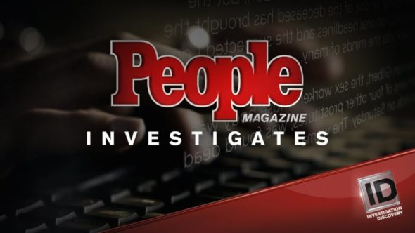 People Magazine Investigates: Cults TV show on Investigation Discovery: canceled or renewed? People Magazine Investigates: Crimes of Fashion TV show on Investigation Discovery: canceled or renewed?