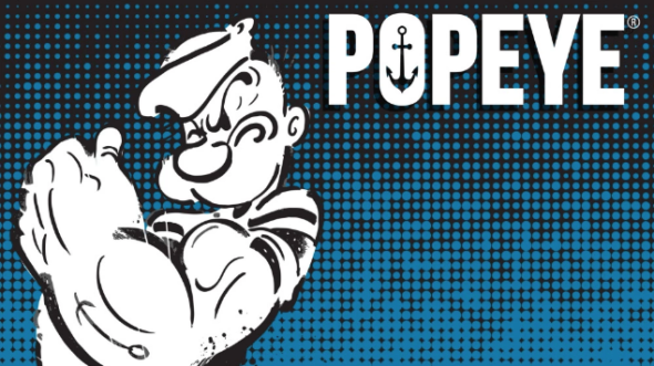 Popeye TV show on YouTube: (canceled or renewed?)