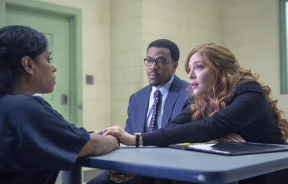 Proven Innocent TV show on FOX: season 1 (canceled or renewed?)