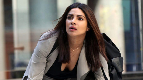 Quantico TV show on ABC: canceled, no season 4