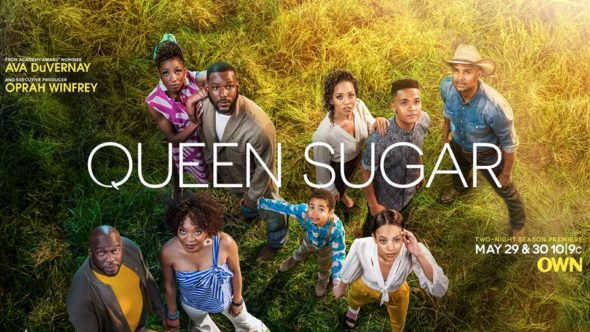 Queen Sugar TV show on OWN: season 3 ratings (canceled renewed season 4?)