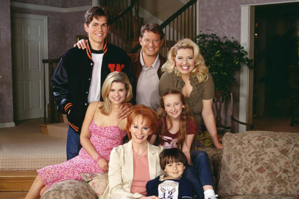 Reba TV show on The WB: (canceled or renewed?)