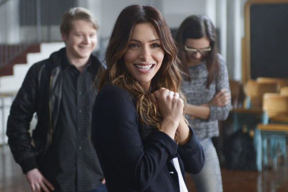 Reverie TV show on NBC: season 1 viewer votes episode ratings (canceled renewed season 2?)
