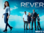 Reverie TV show on NBC: season 1 ratings (canceled renewed season 2?)