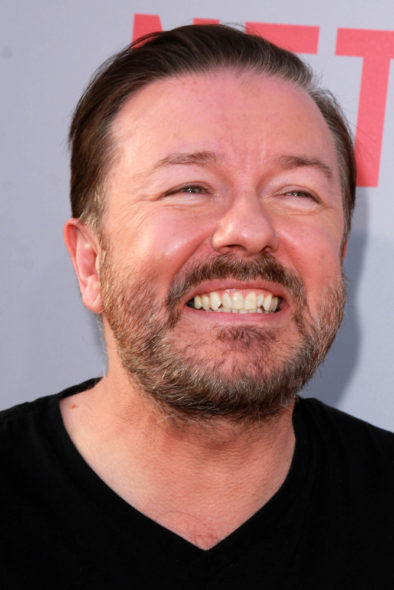 Ricky Gervais; After Life TV show on Netflix: season 1 (canceled or renewed?)