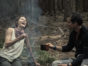 Running Wild with Bear Grylls TV show on NBC: season 4 viewer votes episode ratings (canceled renewed season 5?); Pictured: Keri Russell and Bear Grylls