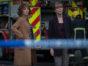 Safe TV show on Netflix: season 1 (canceled or renewed?)