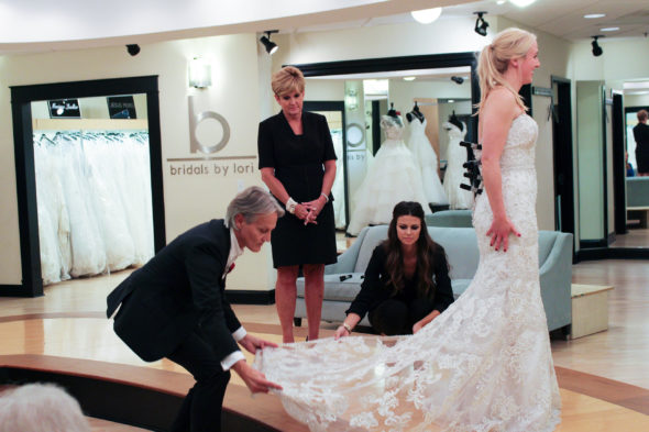 Say Yes to the Dress: Atlanta TV show on TLC: (canceled or renewed?)