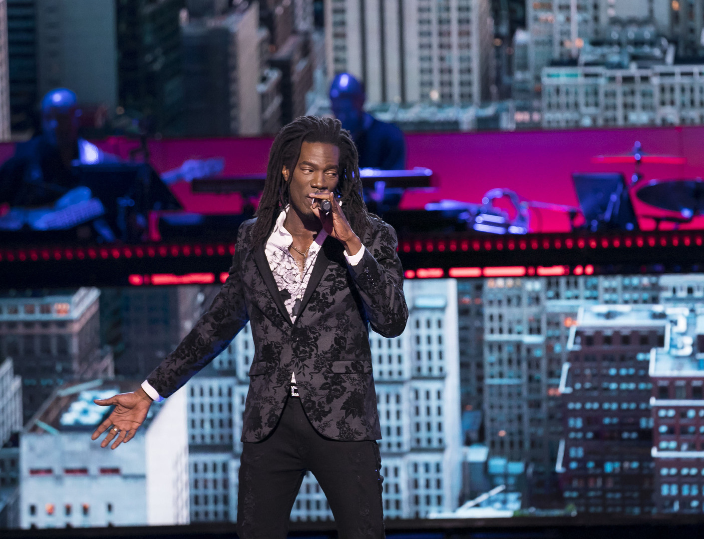 Showtime at the Apollo TV Show on FOX: canceled or renewed?
