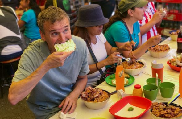 Somebody Feed Phil TV show on Netflix: (canceled or renewed?)