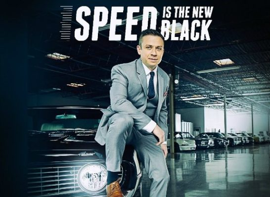 Speed is the New Black TV show on Velocity: (canceled or renewed?)