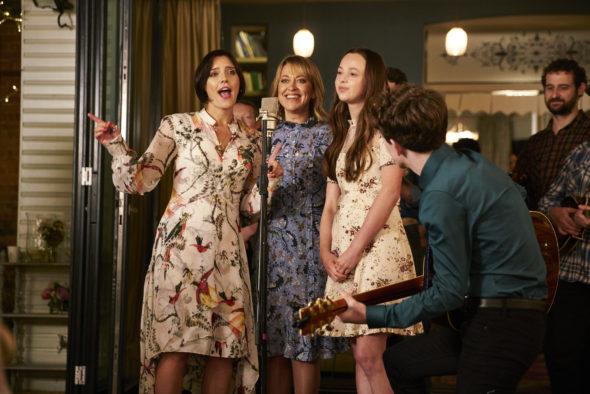 The Split TV show on SundanceTV: season 1 viewer votes (canceled renewed season 2?)