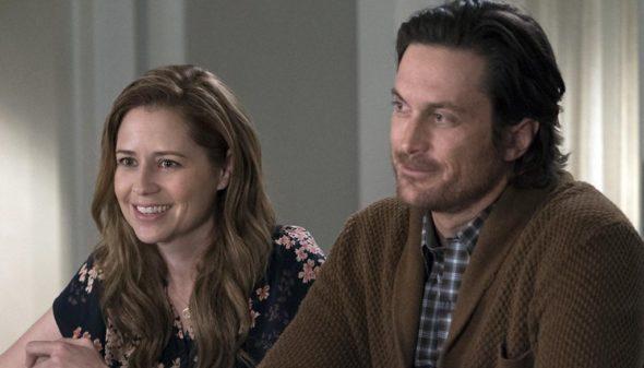 Splitting Up Together TV show on ABC: season 2 renewal