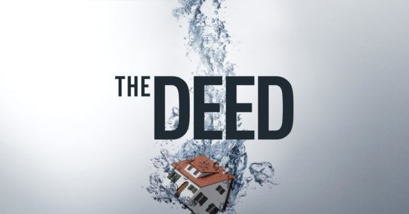 The Deed TV show on CNBC: (canceled or renewed?)