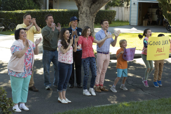The Middle TV Show on ABC: canceled or renewed?