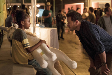 The Passage TV show on FOX: (canceled or renewed?)
