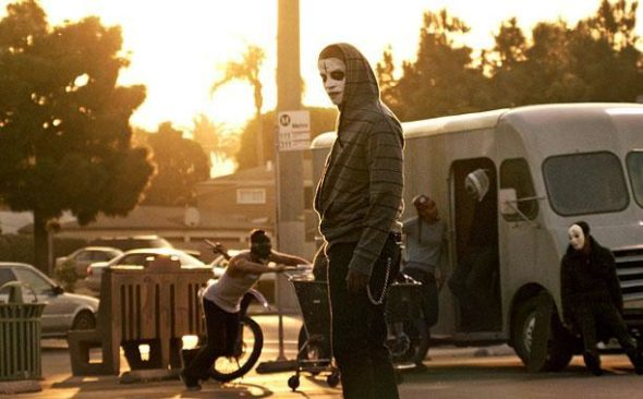 The Purge TV show on USA Network/Syfy: (canceled or renewed?)