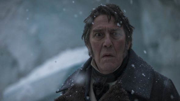 The Terror TV show on AMC: (canceled or renewed?)