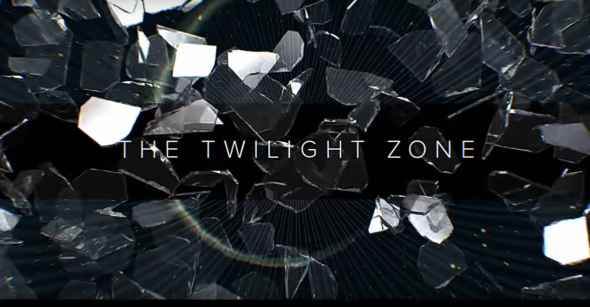 The Twilight Zone reboot announces premiere date, release schedule
