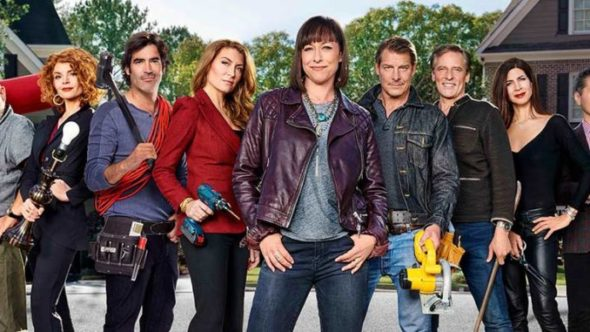 Trading Spaces TV show on TLC: (canceled or renewed?)