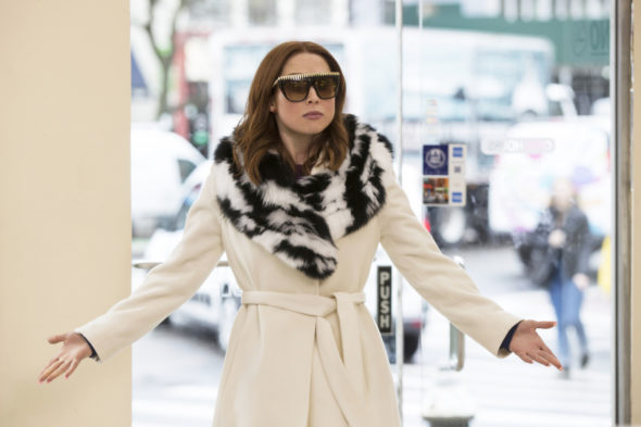 Unbreakable Kimmy Schmidt TV show on Netflix: season 4 (canceled or renewed?)