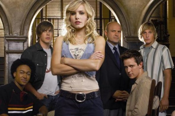 veronica-Veronica Mars TV show on The WB: (canceled or renewed?)