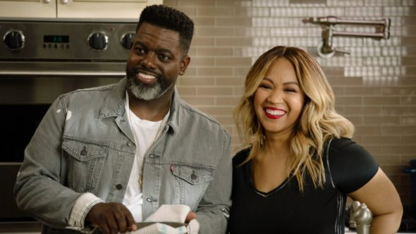 We're the Campbells TV show on TV One: canceled or renewed?