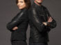 Whiskey Cavalier TV show on ABC: season 1 (canceled or renewed?)