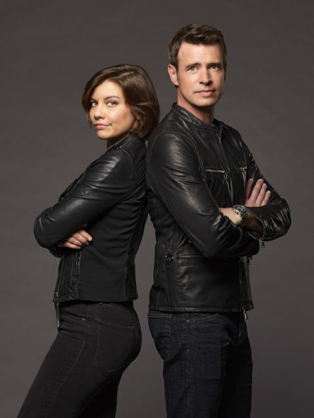 Whiskey Cavalier TV show on ABC: season 1 (canceled or renewed?)