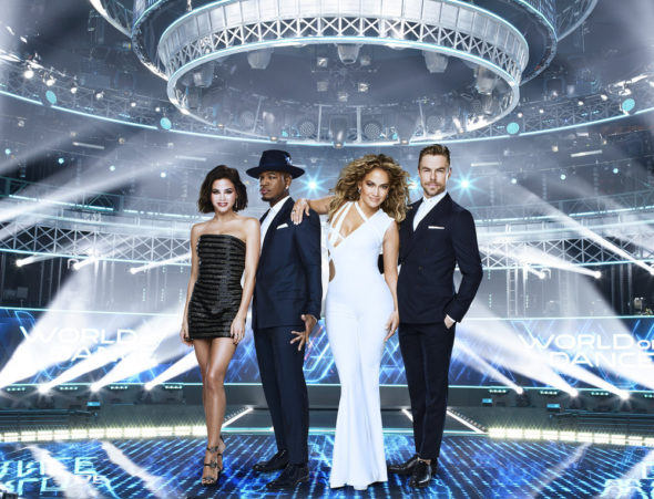 World of Dance TV show on NBC: canceled or season 3? (release date); Vulture Watch