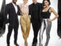 World of Dance TV show on NBC: season 3 renewal (canceled or renewed?); Pictured: (l-r) Ne-Yo, Jennifer Lopez, Derek Hough, Jenna Dewan