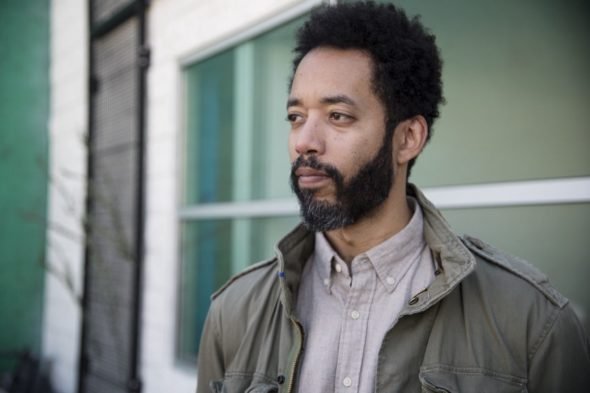 Wyatt Cenac's Problem Areas TV show on HBO: season 2 renewal (canceled or renewed?); Pictured: Wyatt Cenac