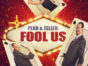 Penn & Teller: Fool Us TV show on The CW: season 5 viewer votes (cancel renew season 6?)