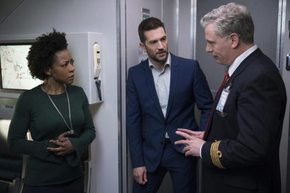 Ransom TV Show: canceled or renewed?