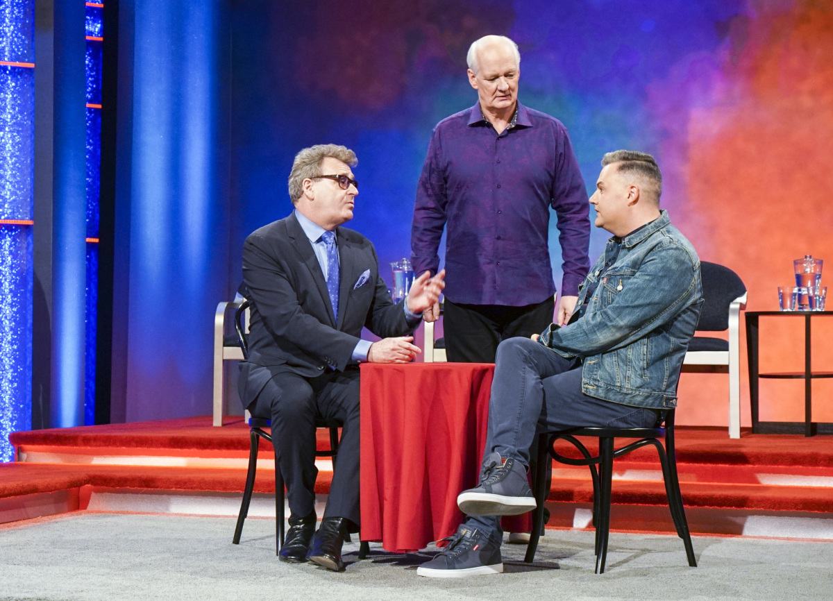 Whose Line Is It Anyway TV Show on CW: canceled or renewed?