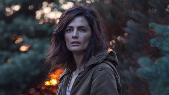 Absentia TV show on AXN: (canceled or renewed?)