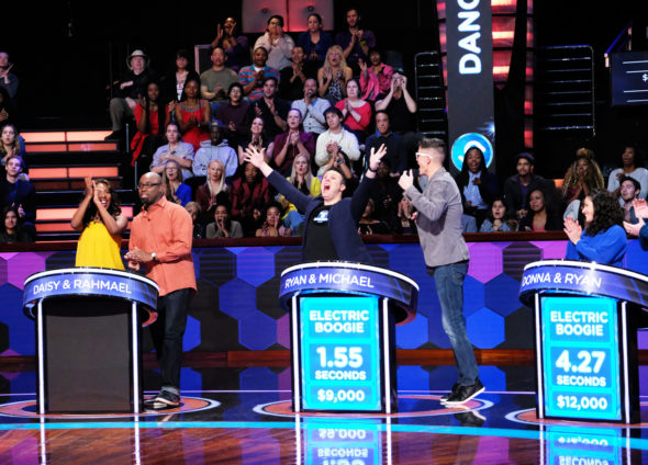 Beat Shazam TV Show on FOX: canceled or renewed?