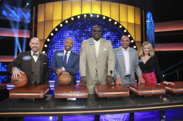 Celebrity Family Feud Cancelled Or Renewed For Season 3 ...