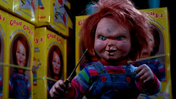 Child's Play TV show: (canceled or renewed?)